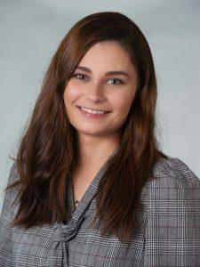 portrait of Caitlin Ream