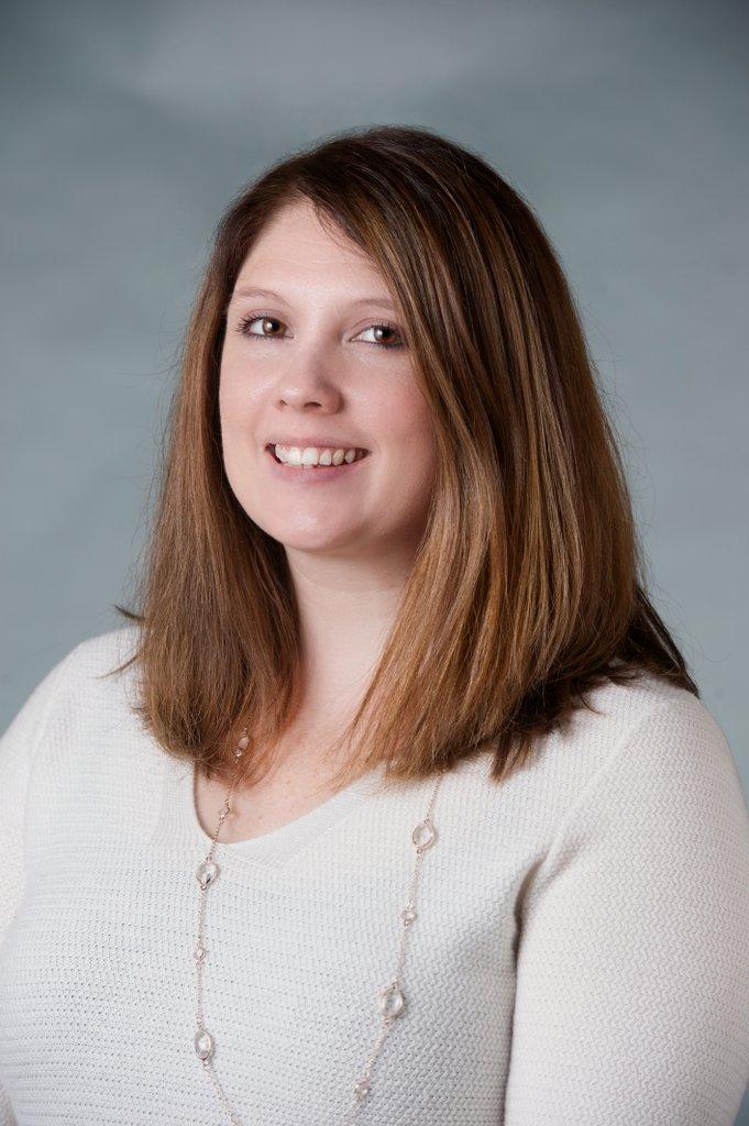 portrait of Danielle Layman