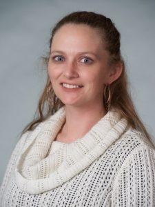 portrait of Alisha Davies