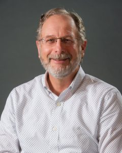 Portrait Photo of David Leamer