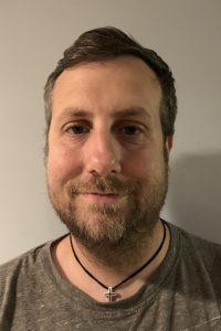 portrait of Matt epple