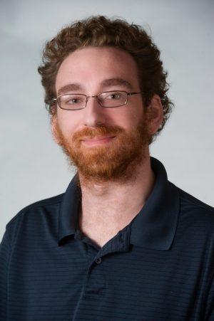 portrait of Matthew Sakaduski